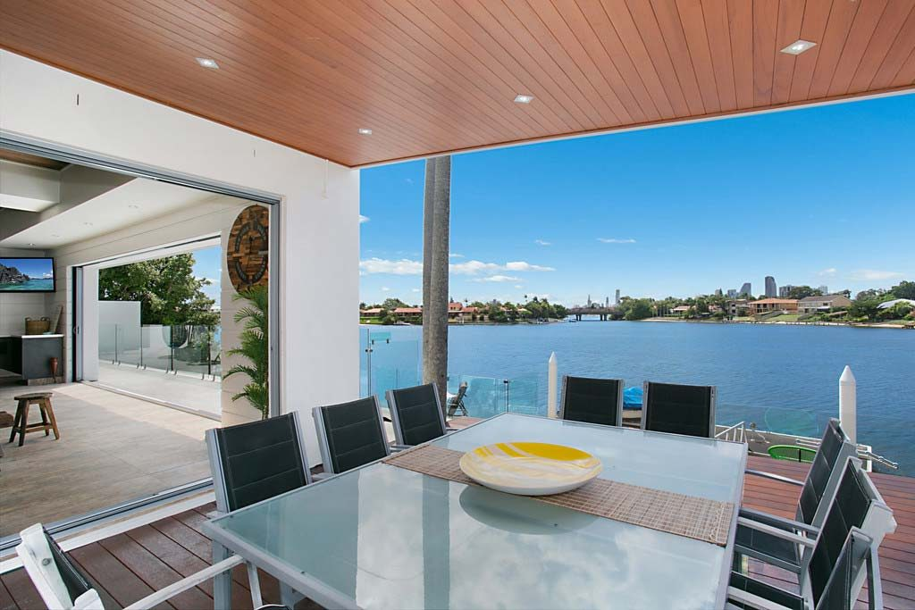 home renovations one the gold coast