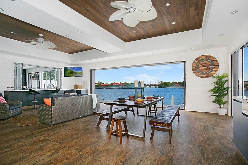 luxury custom home builder gold coast