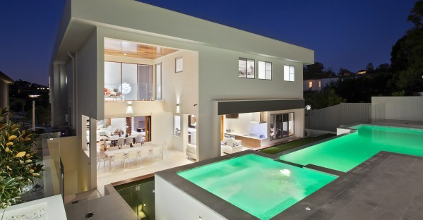 Gold Coast Luxury Home Builder