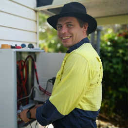 Jason Page Electrician