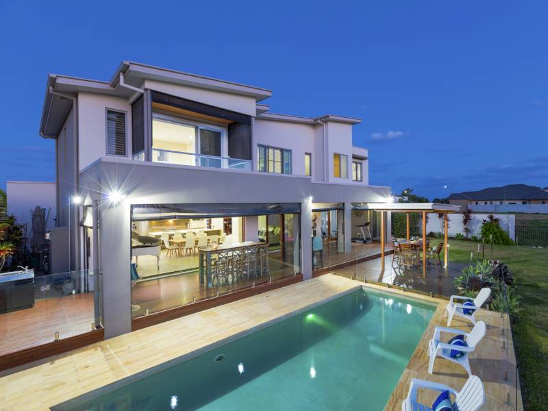 luxury house builders gold coast