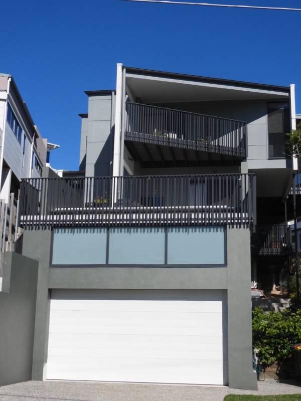 split level home