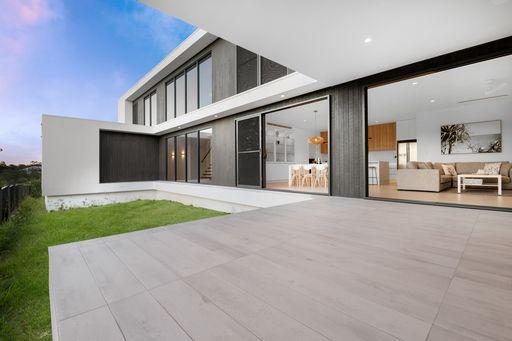 Clean Lines Custom Home Design