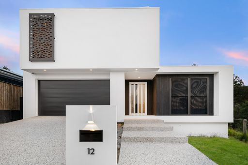 Clean Lines Custom Home Design Gold Coast