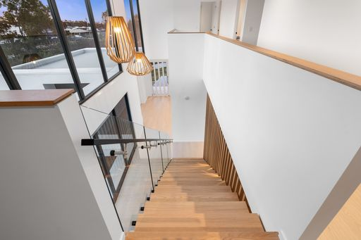 luxury staircase builder gold coast