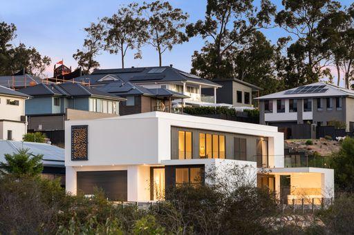 Custom Home Design Builder Gold Coast