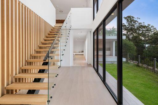 Custom House Design